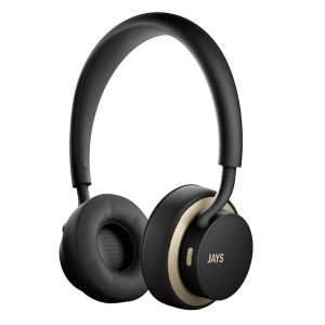 Jays u-Jays Wireless - Svart/Guld