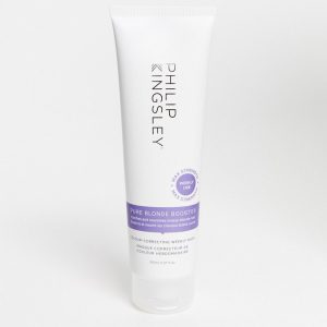 Philip Kingsley - Pure Blonde - Booster Mask 150ml - Hårmask-Ingen färg