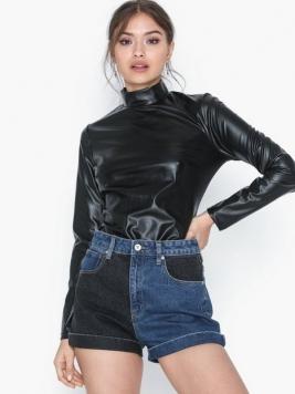 Abrand Jeans A '94 High Slim - Debby Byxor & Shorts