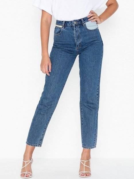 Abrand Jeans A '94 High Slim Jeans