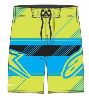 Alpinestars Beta Boardshorts Grön 29