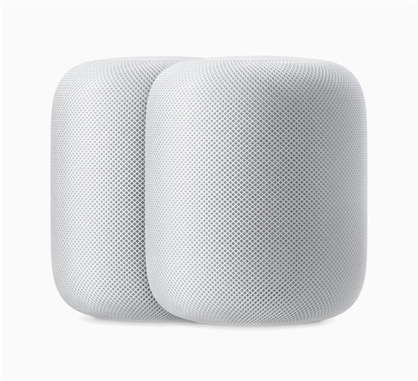 Apple HomePod Högtalare – Vit