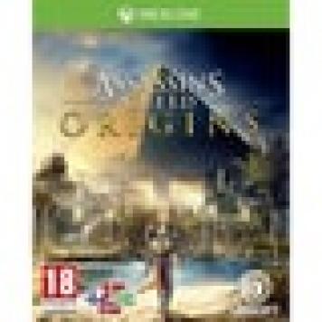 Assassins Creed: Origins - Xbox One (begagnad)