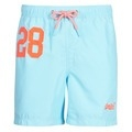 Baddräkter Superdry WATER POLO SWIM SHORT
