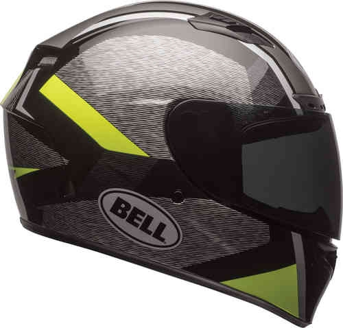 Bell Qualifier DLX Accelerator Mips Hjälm Gul S
