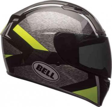 Bell Qualifier DLX Accelerator Mips Hjälm Gul S