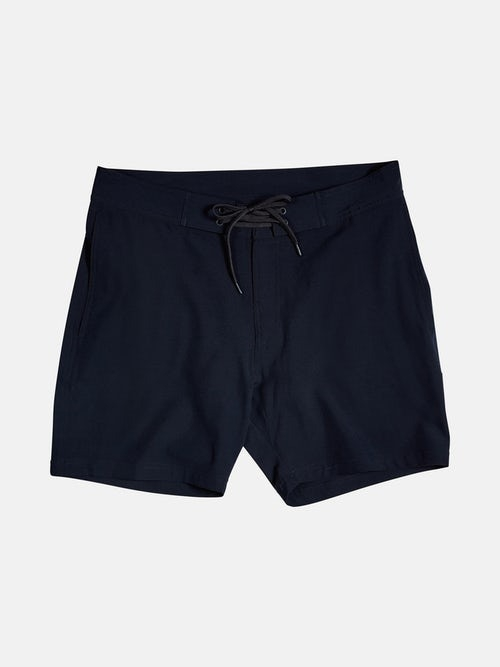 Ben badshorts – Mörkblå