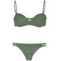 Bikini Roxy GARDEN SUMMERS RE BAND REG BOT