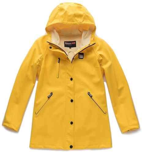 Blauer Easy Rain Man Coat Gul L