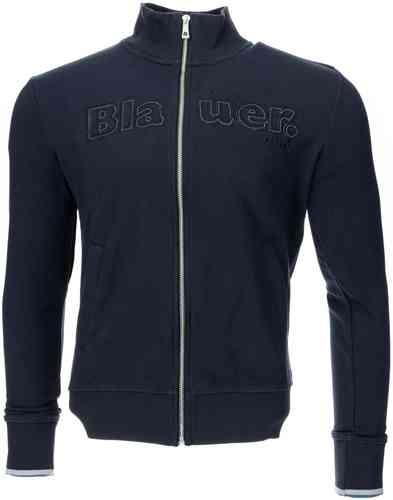 Blauer USA Sweatshirt jacka Blå L