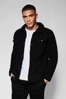 Borg Western Jacket