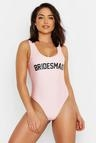Bridesmaid Hen Swimsuit