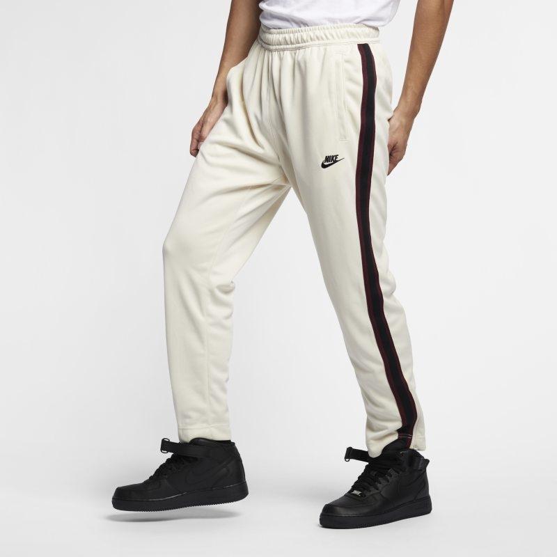 Byxor Nike Sportswear för män – Cream