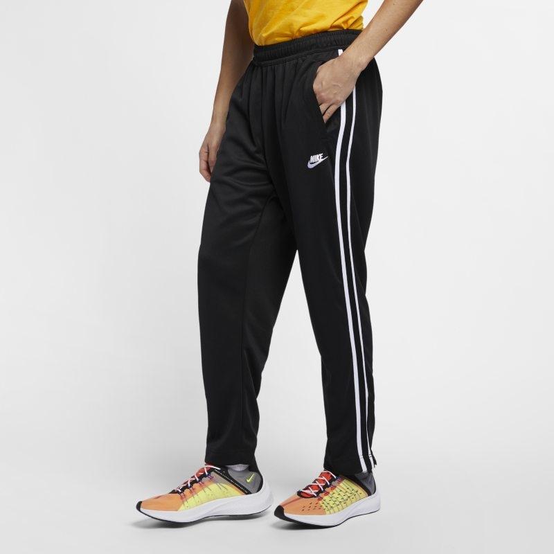 Byxor Nike Sportswear för män – Svart