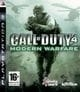 Call of Duty 4: Modern Warfare (Nordic) (Platinum) /PlayStation 3