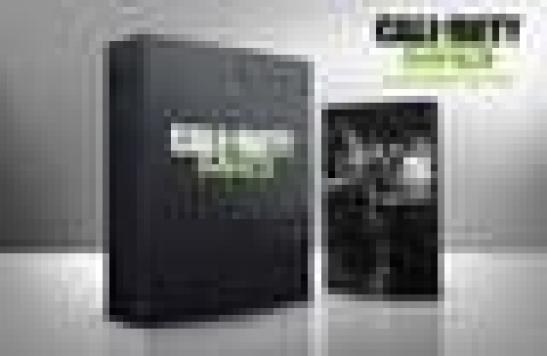 Call of Duty: Modern Warfare 3 Hardened Edition /Xbox 360