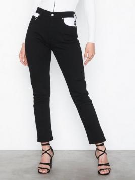 Calvin Klein Jeans Ckj 020 High Rise Slim Slim