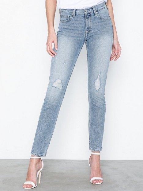 Calvin Klein Jeans Ckj 021 Mid Rise Slim Slim