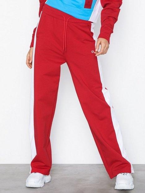Calvin Klein Performance Knit Pant Träningsbyxor