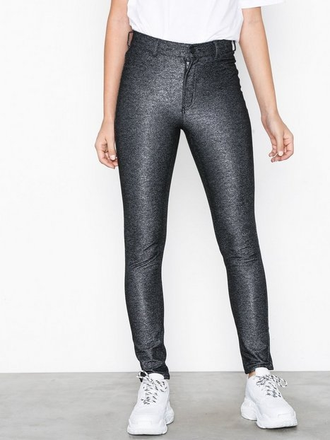 Cheap Monday High Spray Illusion Skinny