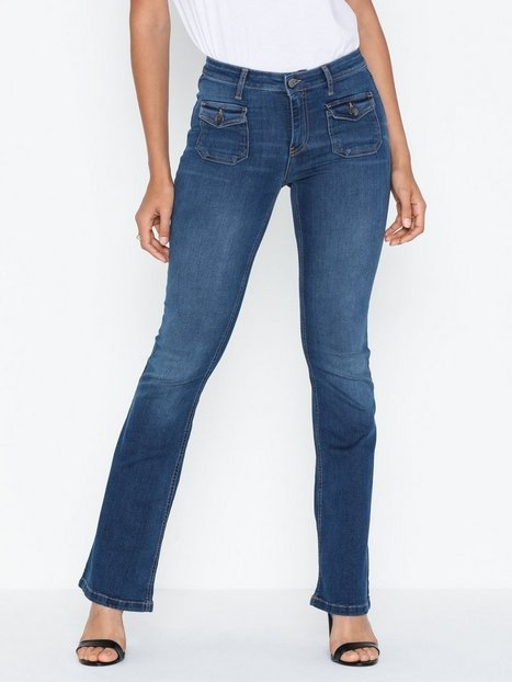 Co'couture Saint Boot Cut Jeans Bootcut & Flare