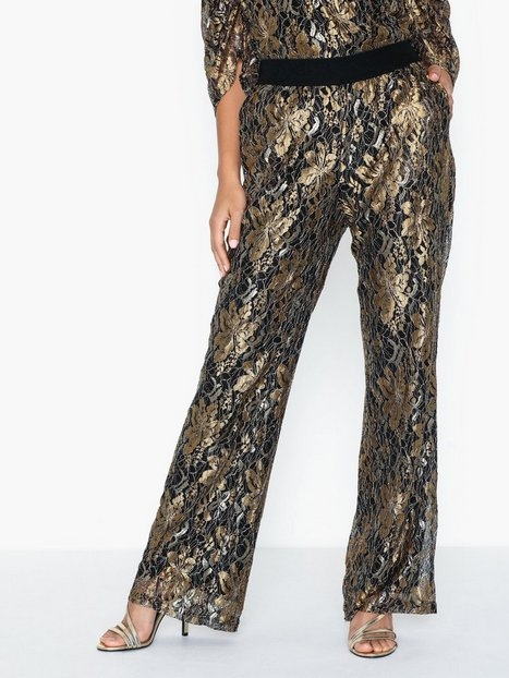 Co'couture Turner Lace Pant Byxor