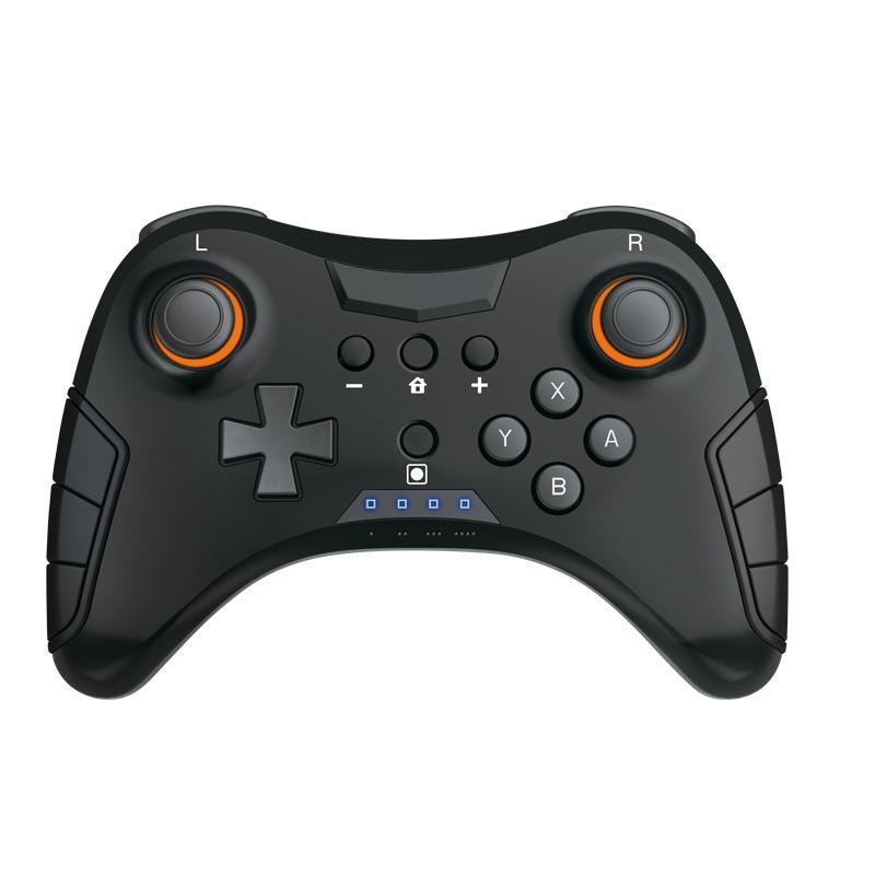 DOBE TNS-1724 Bluetooth Trådlös Spelkontroller Gamepad För Nintendo Switch Pro NS Spelkonsol