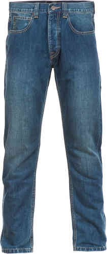 Dickies North Carolina Antique Jeans Blå 36