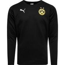 Dortmund Sweatshirt Casual – Svart