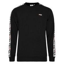 FILA Sweatshirt Aren – Svart