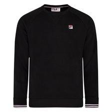 FILA Sweatshirt Pozzi – Svart