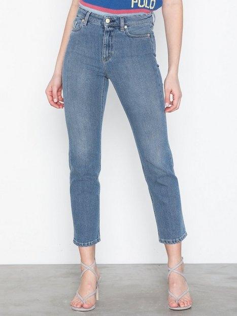 Filippa K Stella Washed Jean Straight