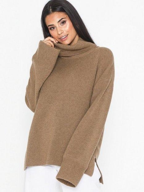 Gant D2. Soft Wool Turtleneck Stickade tröjor