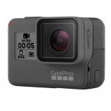 Gopro Hero black 5 review