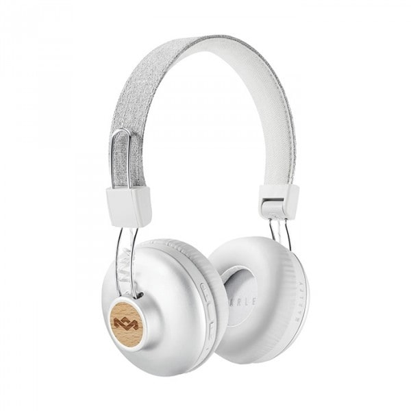 House of Marley, Positive Vibration BT, Silver