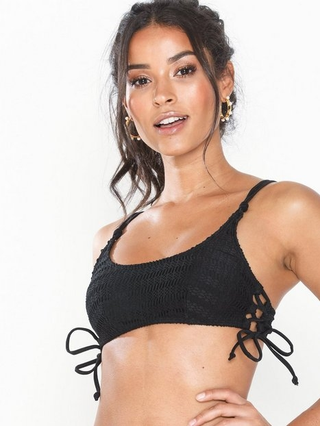 Hunkemöller Tied Down Croptop Top