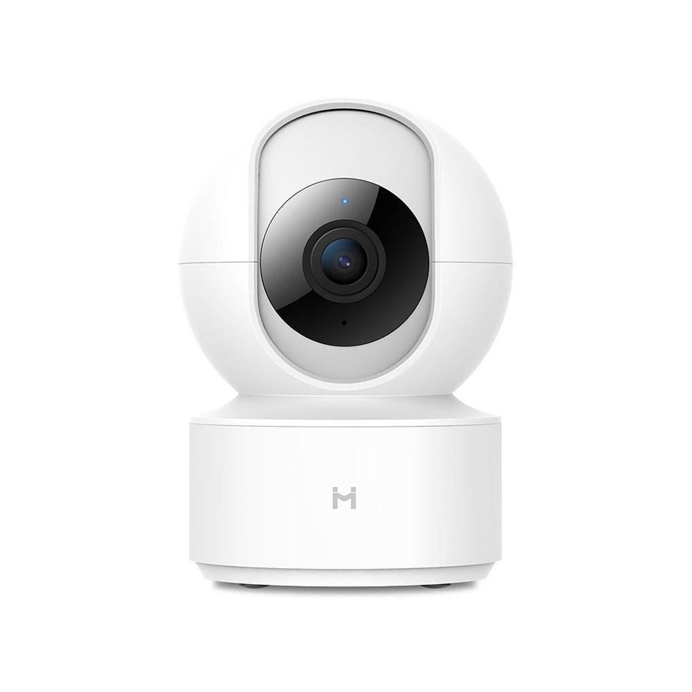 [Internationell version] Xiaomi Mijia IMILAB Xiaobai H.265 1080P Smart Home IP-kamera 360 ° PTZ AI Detektion WIFI Securi