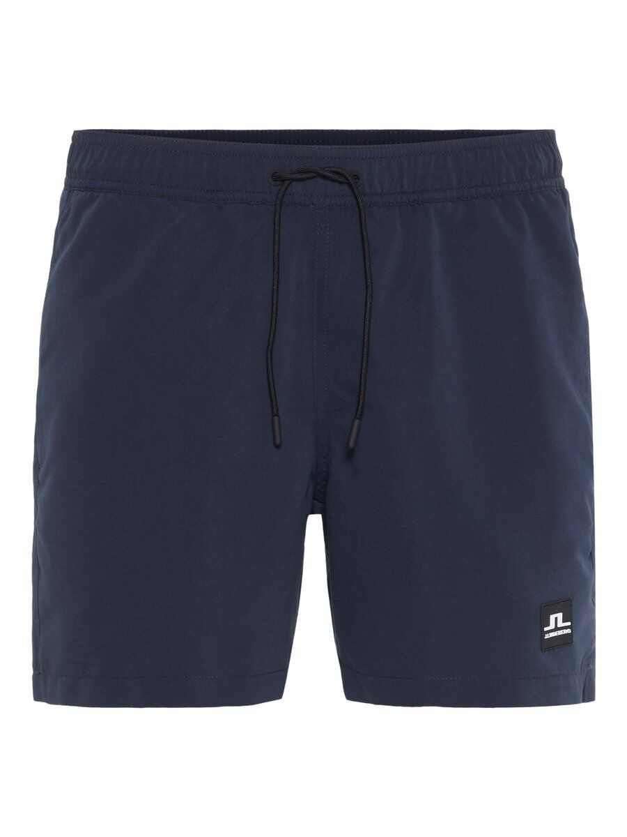 J.LINDEBERG Banks Swim Shorts Man Blå
