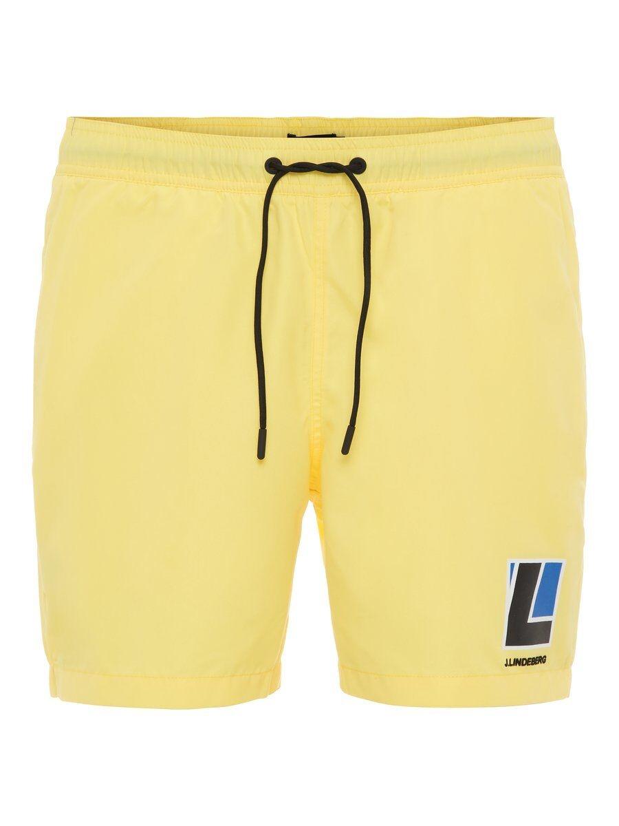 J.LINDEBERG Banks Swim Shorts Man Gul
