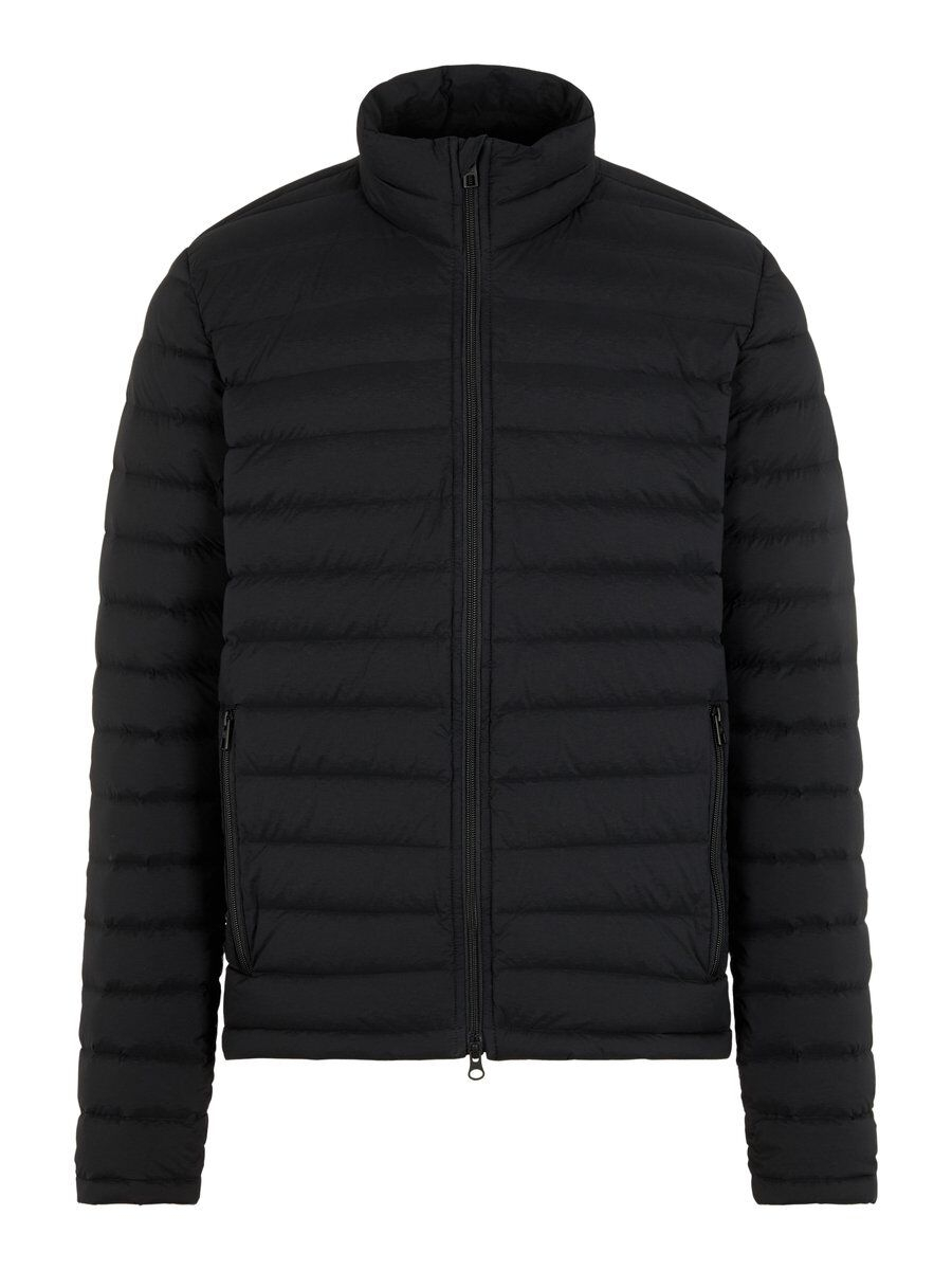 J.LINDEBERG Ease Down Jacket Man Svart