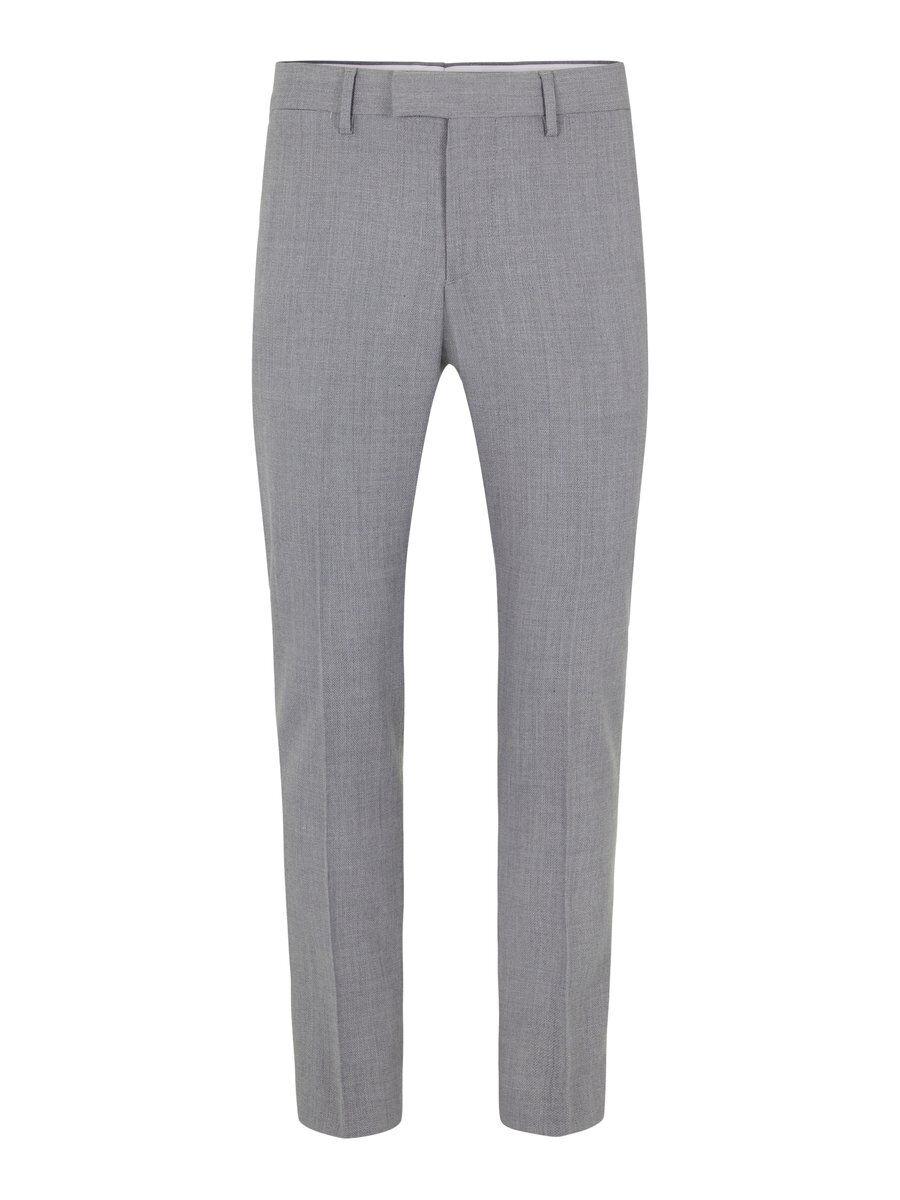 J.LINDEBERG Grant Micro Stretch Trousers Man Grå