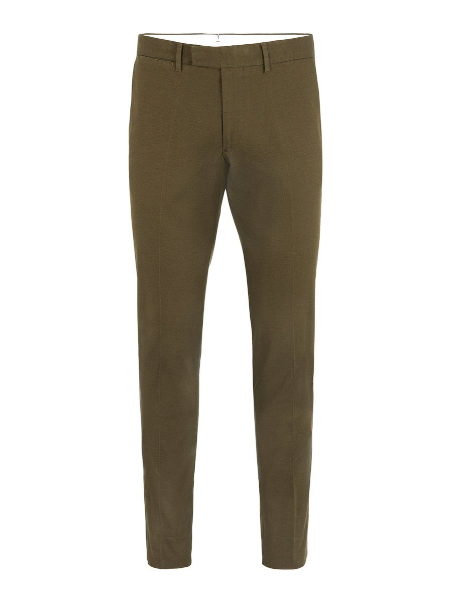 J.LINDEBERG Grant Micro Texture Trousers Man Grön