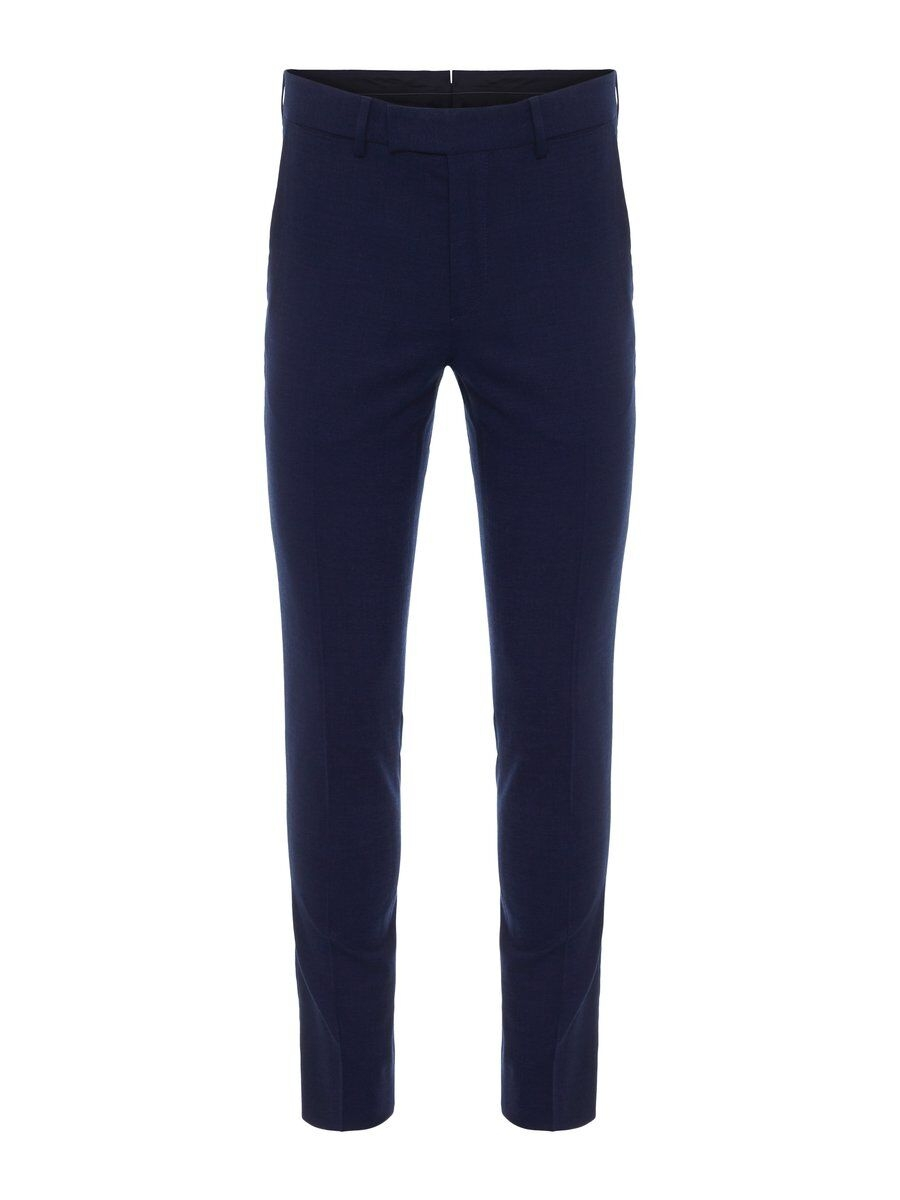 J.LINDEBERG Grant Texture Trousers Man Blå