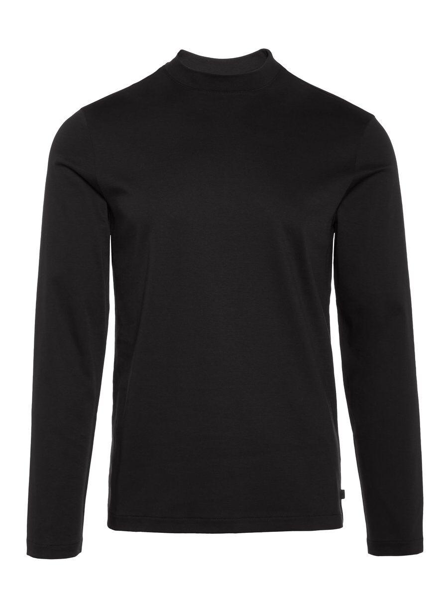 J.LINDEBERG Lany Smooth Jersey Sweatshirt Man Svart
