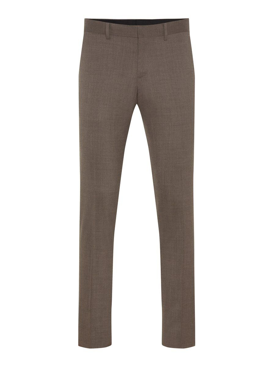 J.LINDEBERG Paulie Legend Tech Suit Trousers Man Brun