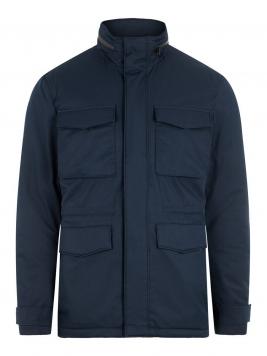 J.LINDEBERG Tracer Jacket Man Blå