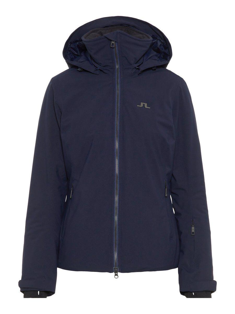 J.LINDEBERG Truuli 2l Ski Jacket Kvinna Blå