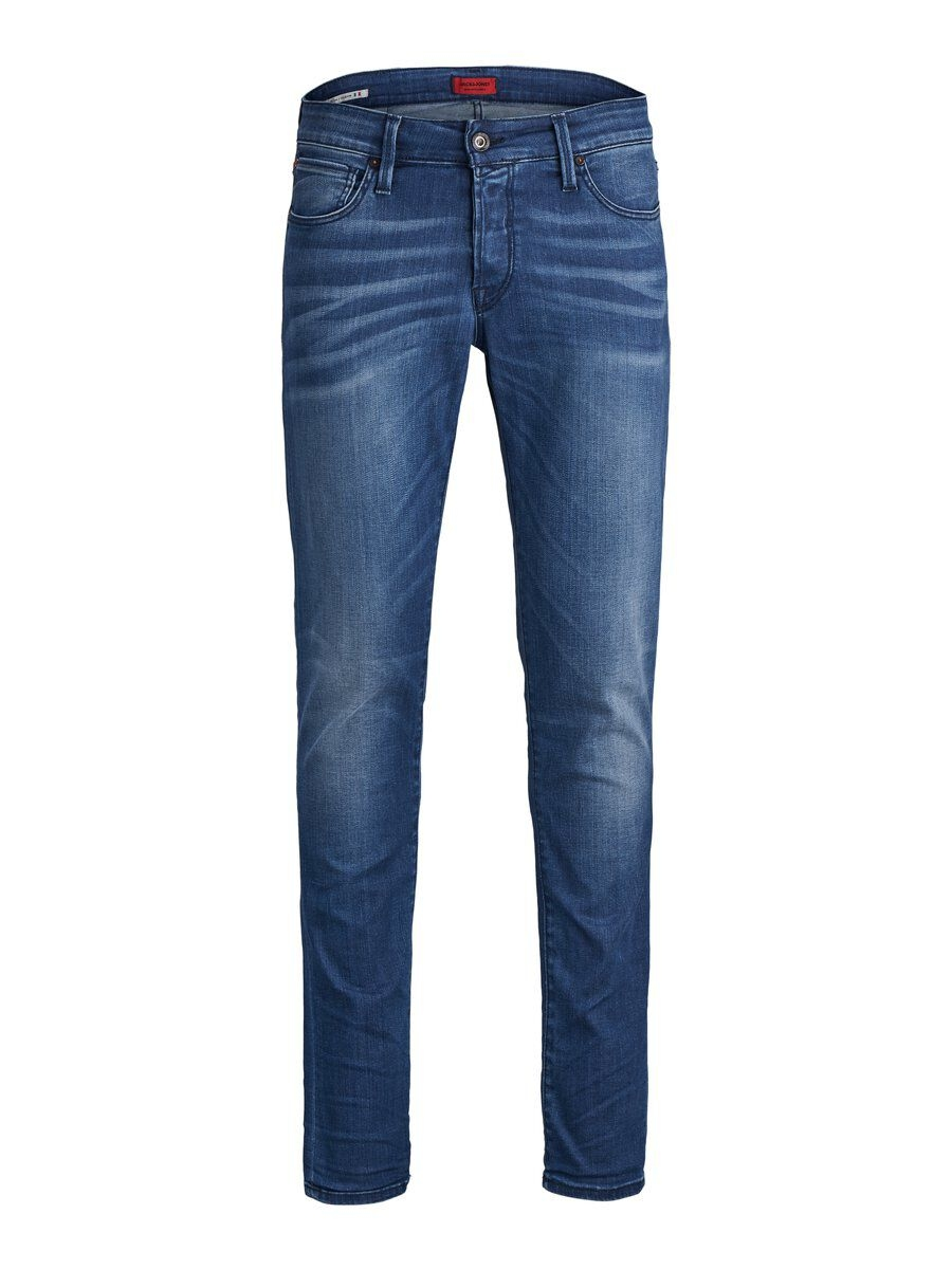 JACK & JONES Glenn Icon Bl 911 Slim Fit-jeans Man Blå