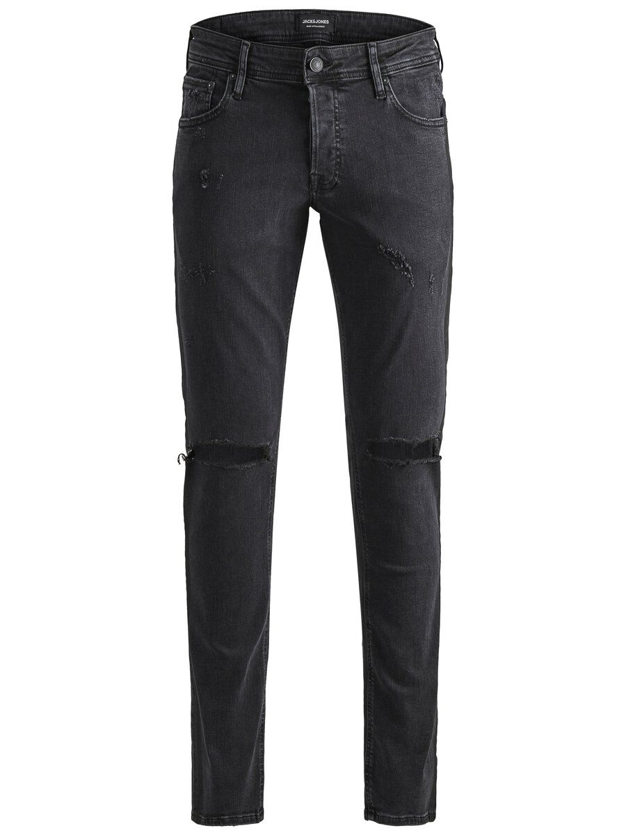 JACK & JONES Glenn Original Jos 103 50sps Slim Fit-jeans Man Svart