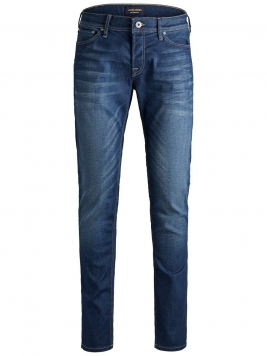 JACK & JONES Glenn Original Jos 919 Slim Fit-jeans Man Blå
